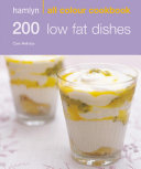 200 Low Fat Dishes