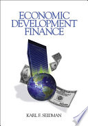 Economic Development Finance