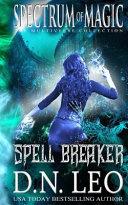 Book Spell Breaker