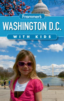 Frommer s Washington D C  with Kids