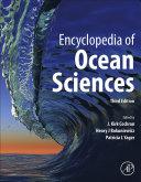 Encyclopedia of Ocean Sciences