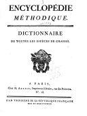 Encyclop  die m  thodique