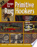 Designs for Primitive Rug Hookers