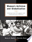 Women s Activism and Globalization
