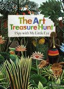 The Art Treasure Hunt