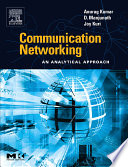 Communication Networking book