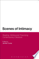 Scenes of Intimacy