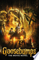 Goosebumps  Movie Novel