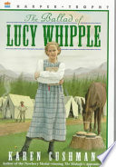The Ballad of Lucy Whipple  rpkg