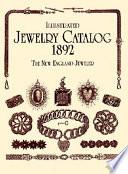 Illustrated Jewelry Catalog  1892