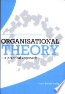 Organisational theory