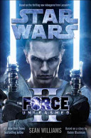 Force Unleashed Two