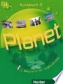 Planet  Kursbuch  Per la Scuola media