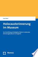 Holocausterinnerung im Museum