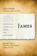 Exegetical Guide to the Greek New Testament  James