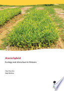 Acacia hybrid  Ecology and silviculture in Vietnam