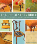 The Upholstery Bible