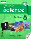 Lakhmir Singh S Science For Class 8