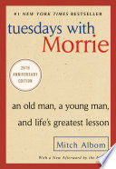 Ebook Tuesdays with Morrie Epub Mitch Albom Apps Read Mobile