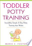 Toddler Potty Training