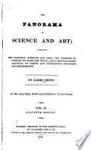 The Panorama of Science and Art
