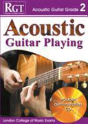 Acoustic Guitar Playing, Grade 2