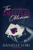 The Sweetest Oblivion Book PDF