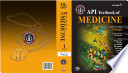 API Textbook of Medicine  Volume I   II
