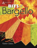 Bits of Bargello