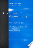The Color Of Opportunity