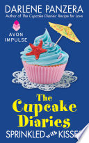 The Cupcake Diaries  Sprinkled with Kisses