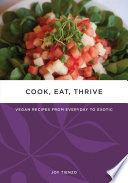 Cook  Eat  Thrive