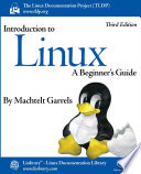 illustration Introduction to Linux (Third Edition)