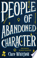 People of Abandoned Character Book PDF