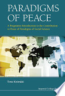 Paradigms of Peace