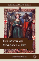 download ebook the myth of morgan la fey pdf epub