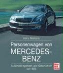 Personenwagen von Mercedes-Benz