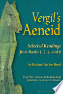 Vergil s Aeneid  Selected Readings from Books 1  2  4  and 6