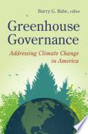Greenhouse Governance