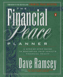 The Financial Peace Planner Book