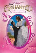 Enchanted The Junior Novelization Book PDF
