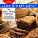 The Smart Baking Cookbook
