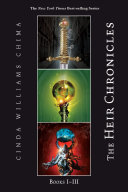 Heir Chronicles: by Cinda Williams Chima