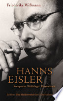 Hanns Eisler