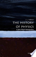The History Of Physics A Very Short Introduction