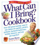What Can I Bring? Cookbook