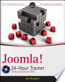 Joomla 24 Hour Trainer