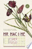 Mr  Mac and Me Book PDF