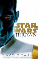 Star Wars: Thrawn Book Cover