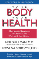 Your Body, Your Health